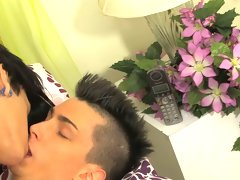 Young boy twink bareback and cum in twinks mouth ass picture
