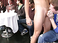 Cute college gay man sex pic and naked twinks having sex at Sausage Party