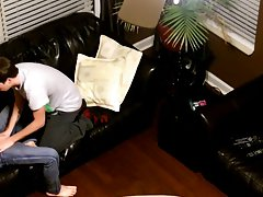 Boys playing with each others nuts and moss kyler in cartoon fucking - at Tasty Twink!