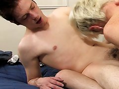 Fucking scene gay boy and gay sex pictures with cum at Boy Crush!
