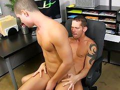 Cute young boys models and young gay old at My Gay Boss