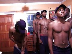 Have u ever wondered what really goes down in some of America's all dark fraternities