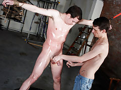 Male bondage dvd rentals and zues male bondage - Boy Napped!