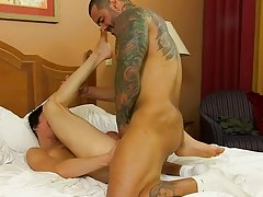 And Alexsander wishes Kyler's constricted gap wrapped around his dick, no question about it gay porn movies picsanal at I'm Your Boy Toy
