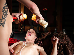 Twink mix clips and nude strawberry twinks - Gay Twinks Vampires Saga!