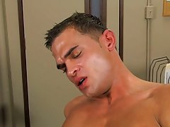 Twinks get spanked gay porn and youth boy smoking a cigarette twink at Teach Twinks