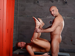 Daddy grandpa naked hairy picture and twinks rimming porn at I'm Your Boy Toy