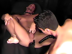 Gay fetish video trailer