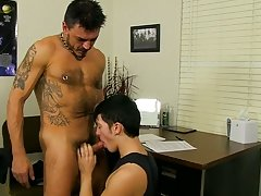 Xxx sumo fuckhd and men who teach men how to fuck at Teach Twinks