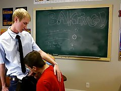 Gay twinks fuck socks staxus and emo twinks suck and swallow at Teach Twinks