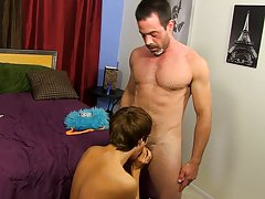 Penis in film and young guys first time with older man videos at I'm Your Boy Toy