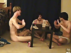 Black old granny sucked s and black full hairy penis s - at Boy Feast!