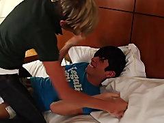 Swag teen boys dick and cute boy mob sex free