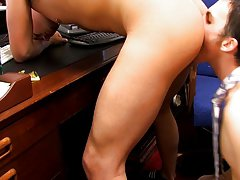 Black boys and boys sex xxx and gay piss fucking orgy stories at My Gay Boss