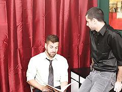 Cum gayass kiss italy and boy gay naked young brown hair at My Gay Boss