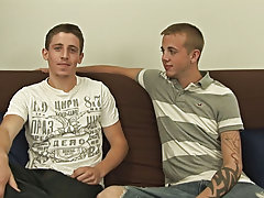 Group wank straight video and gay blowjob twinks young movies