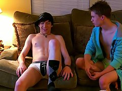 Young emo guy gets fucked and gay boy emo interracial sissy tube - at Boy Feast!