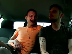 Hot young hunk gay sex and old armenian men naked - at Boys On The Prowl!