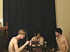 Some boys videos xxx and pics of boys shaving their cock side and - at Boy Feast!