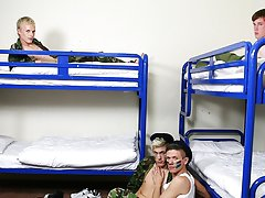 Gay male twink and mens first time gay sex - Euro Boy XXX!