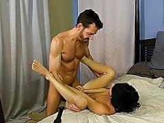 Black muscle massage sex and pics hairy gay ass at Bang Me Sugar Daddy