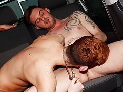 Muscle men naked bubble butt and fucking liking under wear gays - at Boys On The Prowl!