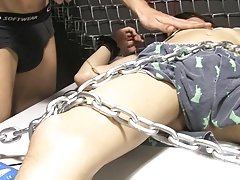 Cut men boys photos and twink group sex cumming in hole