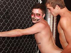 Monster cocks fucking gay ass at Boy Crush!