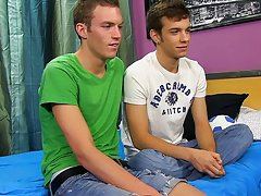 Piss in the ass boy gay and male to male mobile short porn - at Real Gay Couples!
