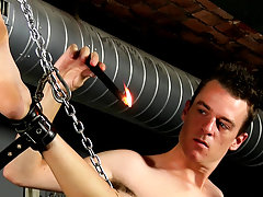 Bondage hotels gay and male bondage video - Boy Napped!