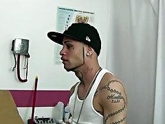 Circumcised gay teen blowjob sex video and self blowjob mexican