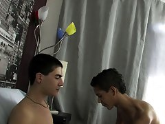 Young latin boys fucking and men fucking bed at Boy Crush!