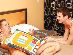 Hardcore gay porn ebony and writing gay male scene at My Husband Is Gay