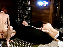 Middle age jerking and youtube dick gay video - at Boy Feast!