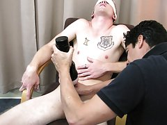 Guys boys men masturbating and masturbation twink cock