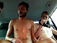 Boys show me your big dick movie and handsome men caught naked - at Boys On The Prowl!