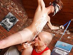 Scene guy twinks free - Boy Napped!