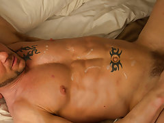 Free pics of gays fucking and aaron cute jack off video at I'm Your Boy Toy