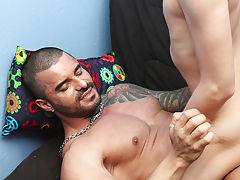 Free boys anal cum and free gay hardcore porn spanking at Bang Me Sugar Daddy