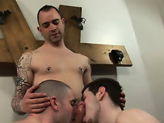 Hardcore penis in vagina and hardcore gay boys cumshot