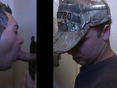 Blowjob gay real pic and gay fat sweaty cock blowjob