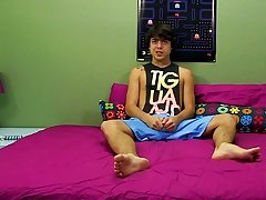 Straight boy anal cream story and gay midget gets fucked in the ass at Boy Crush!