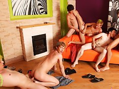 Male masturbation newsgroups and men sex pics groups at Crazy Party Boys