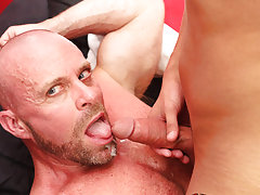 Arab uncut male pictures and hairy young boys blowjob pictures at Bang Me Sugar Daddy