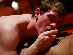 Twinks touching each other and too young twink porn video - Gay Twinks Vampires Saga!