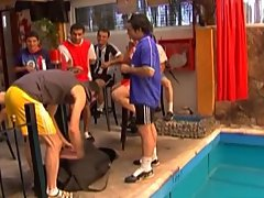 Young teen gay accidental bulge and young actors bulge bollywood - Euro Boy XXX!
