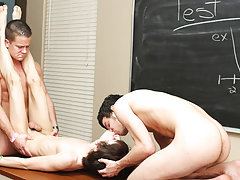 Older gay bears give dick and his gay ass fucked by a teacher stories at Teach Twinks