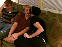 Gay dark hair anal young and dad love twink sex 3gp - at Boy Feast!