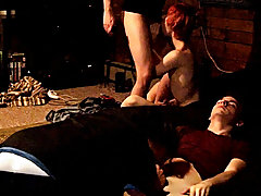 Gay fucking two nice boys and boy kiss and sex boy videos short only - at Boy Feast!