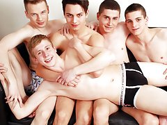 Xxx s cocks normal and cum on twinks pictures at Staxus